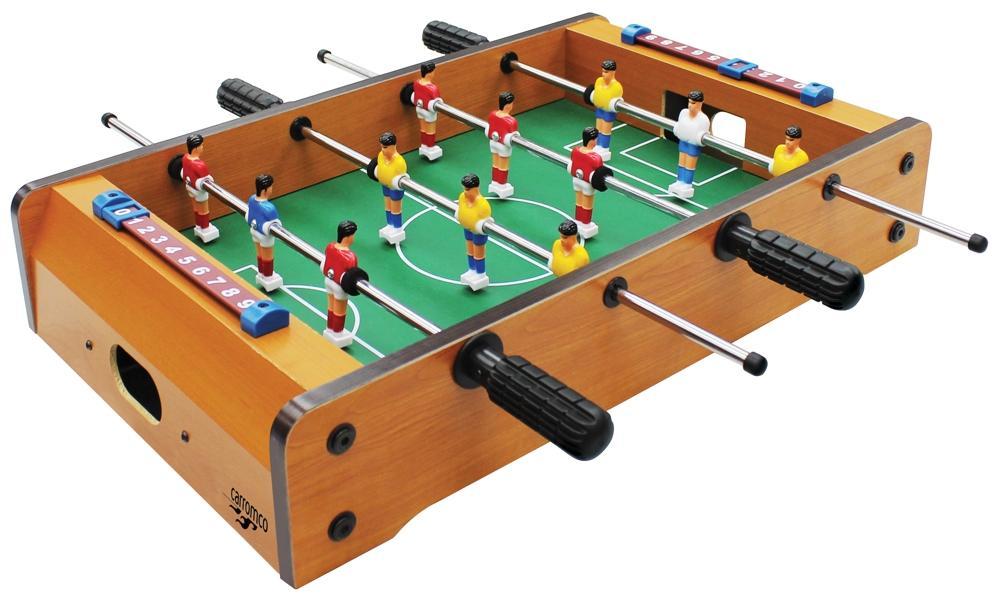 Kicker Kick-XM als Tischauflagemodell