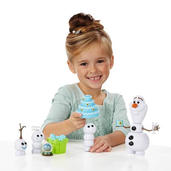 Disney Die Eiskönigin Party Olaf