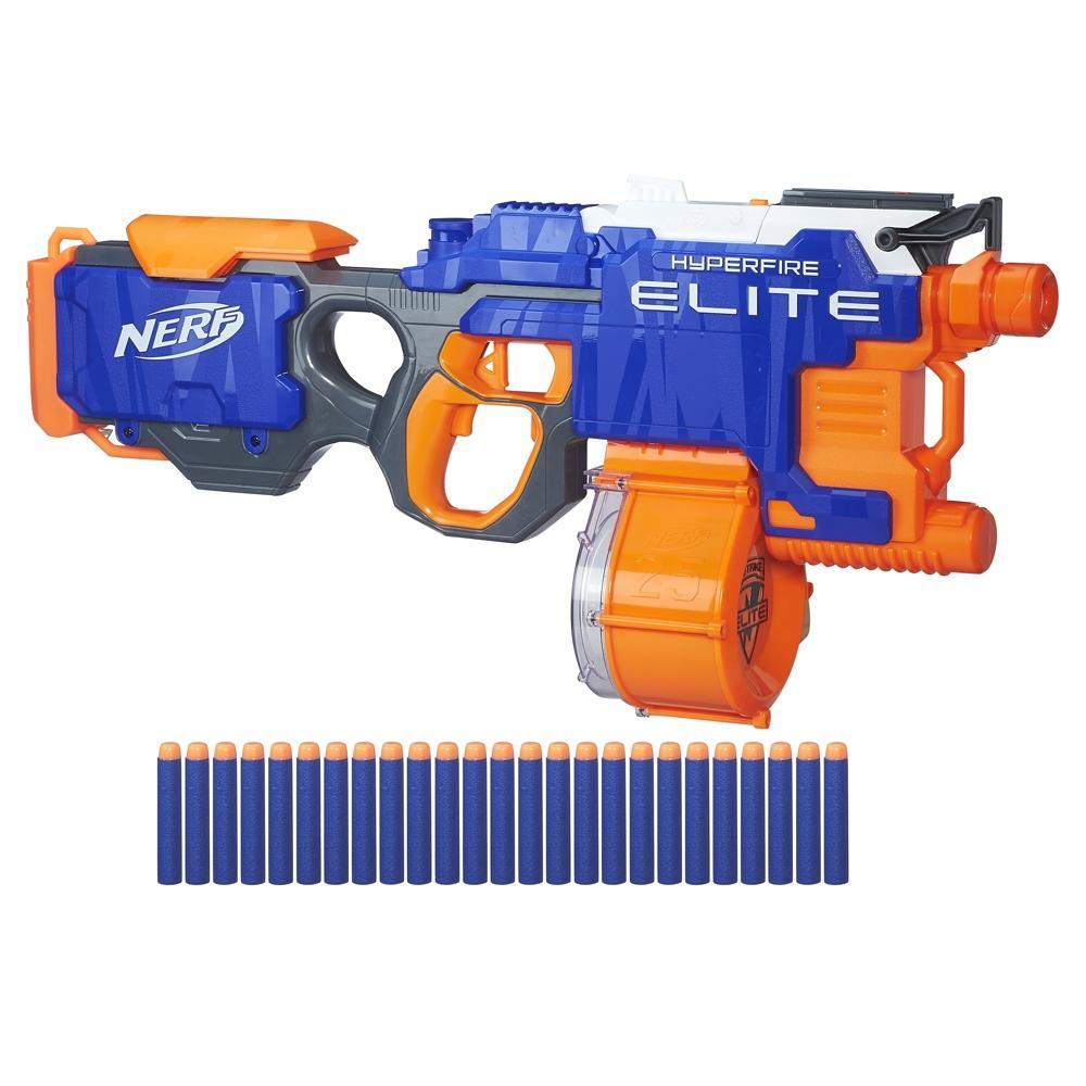 Nerf N-Strike Elite Modulus Hyper-Fire Blaster