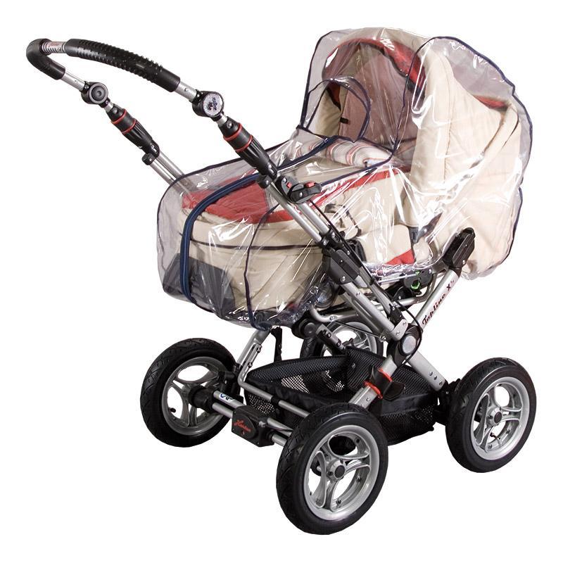 SunnyBaby Regenverdeck Kinderwagen