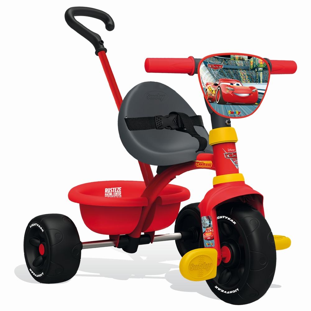 Be Move Disney Pixar Cars Dreirad