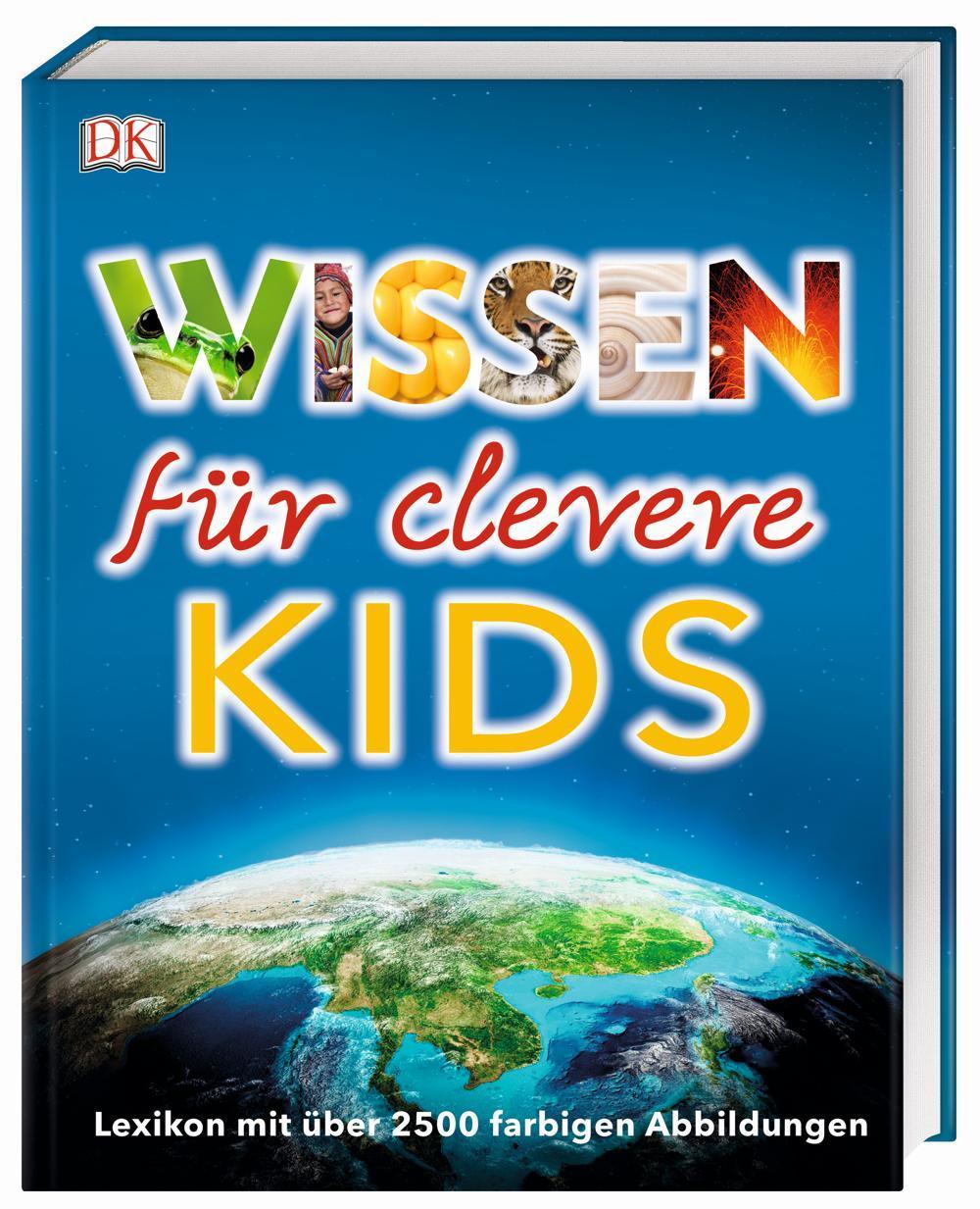 Wissen für clevere Kids