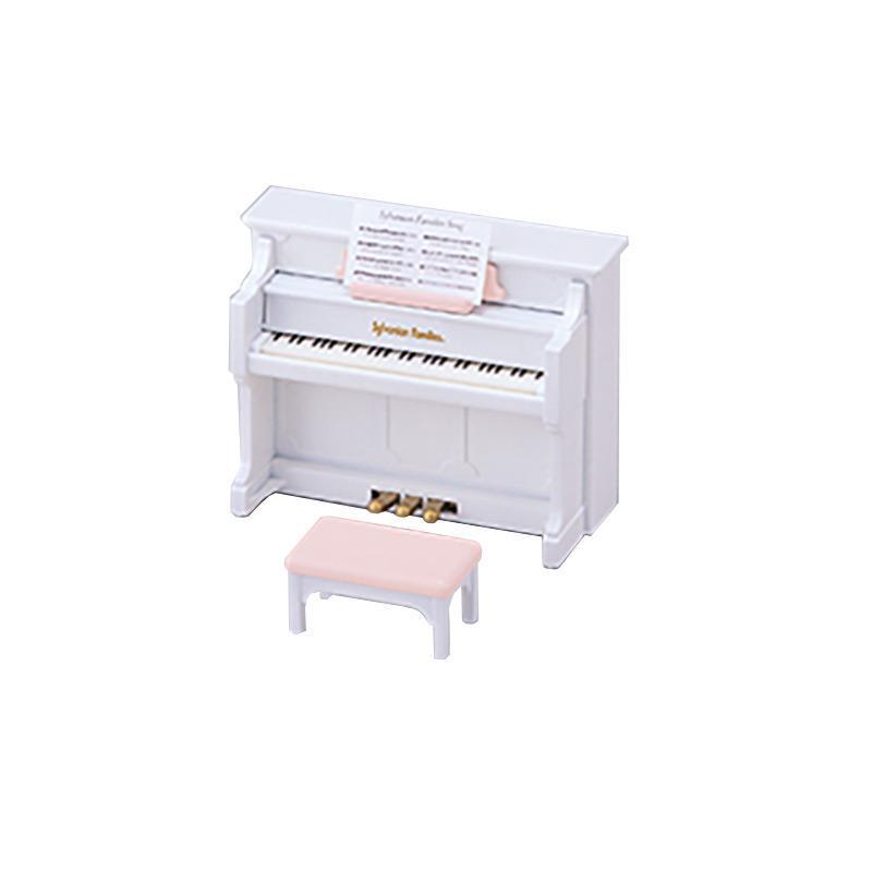 Sylvanian Families Klavier