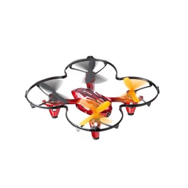 Carrera RC Quadrocopter Video One
