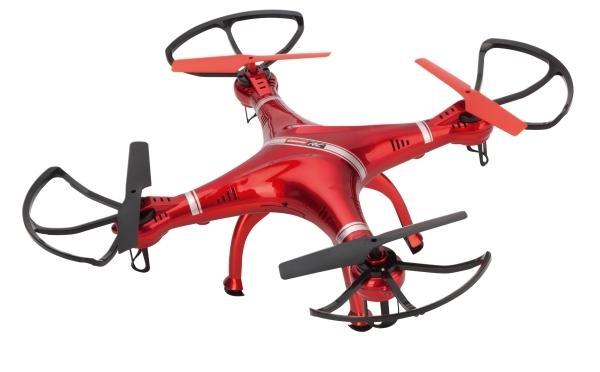 Carrera RC Quadrocopter Video Next