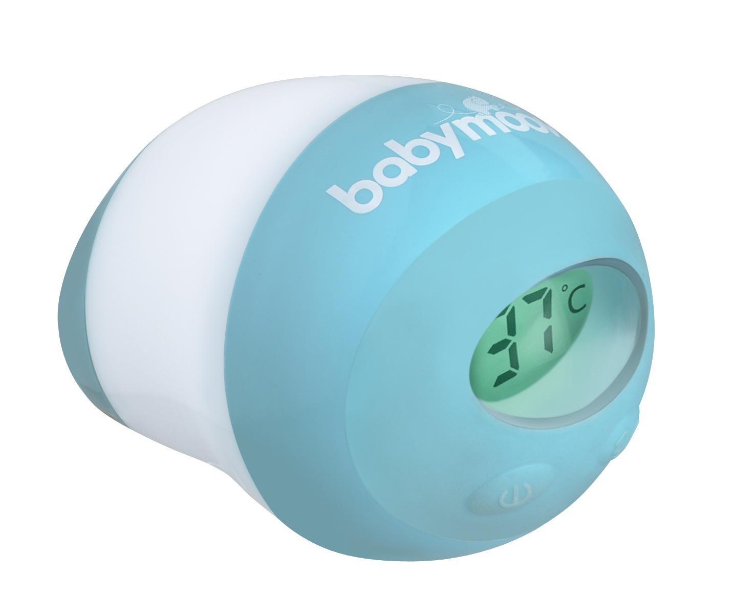 babymoov Badethermometer Aqualight