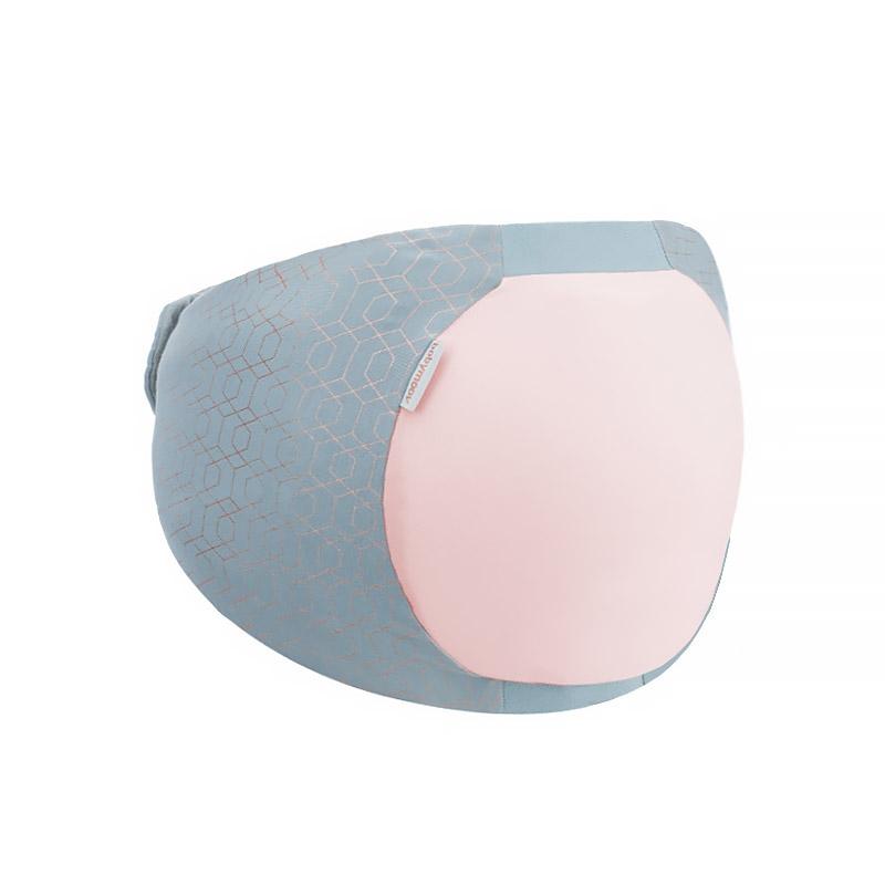 babymoov Ergonomischer Gürtel gold pink