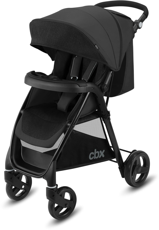 CBX Sportkinderwagen MISU Smoky Anthracite