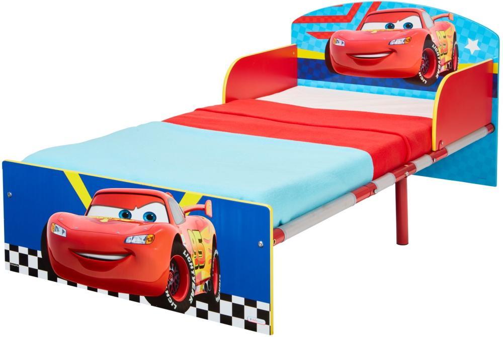 Disney Cars Kinderbett