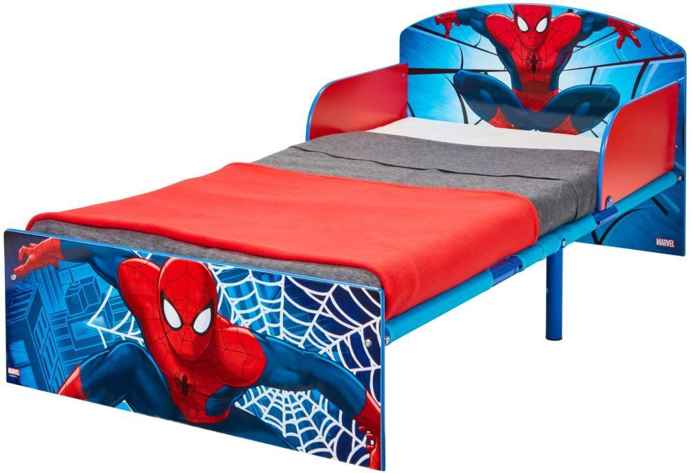 Spider-Man Kinderbett