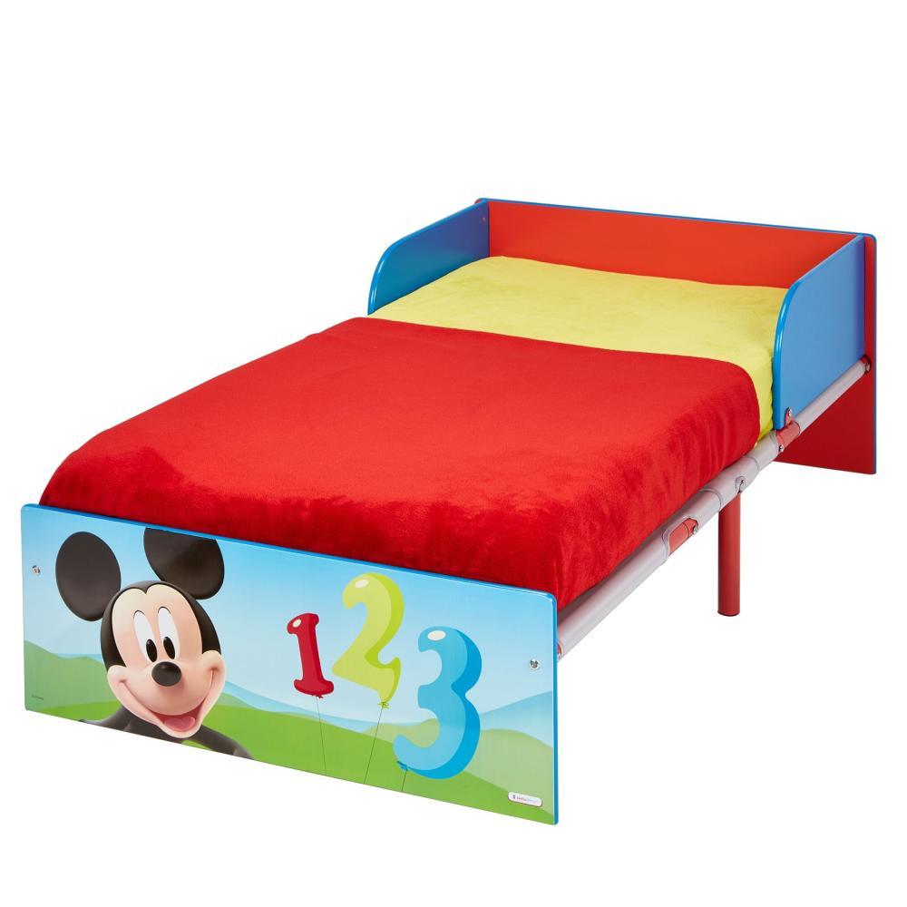 Mickey Mouse Kinderbett