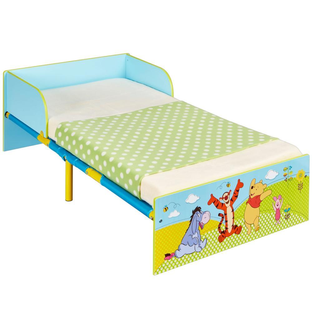 Winnie the Pooh Kinderbett