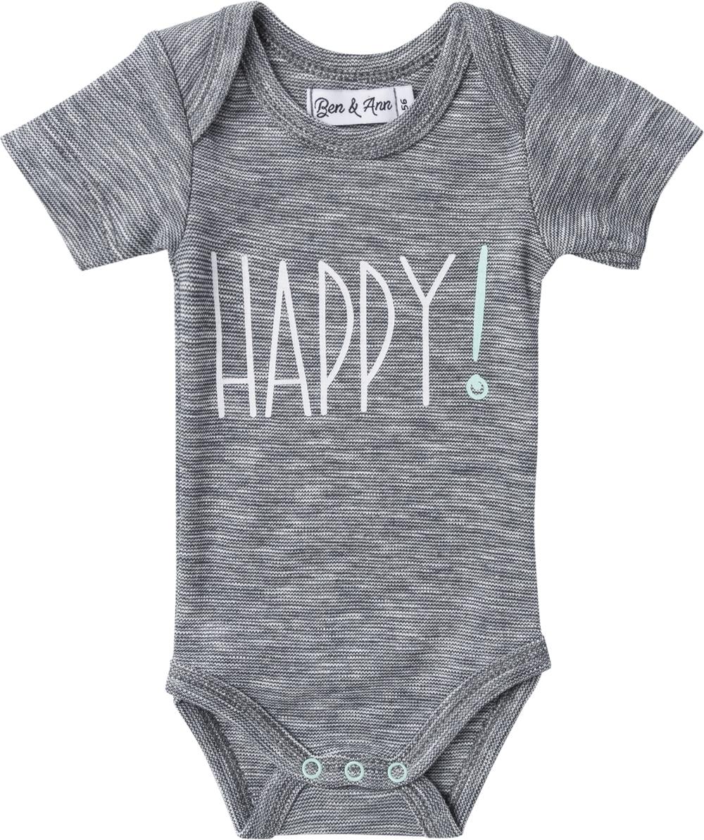 Baby Body für Jungen
