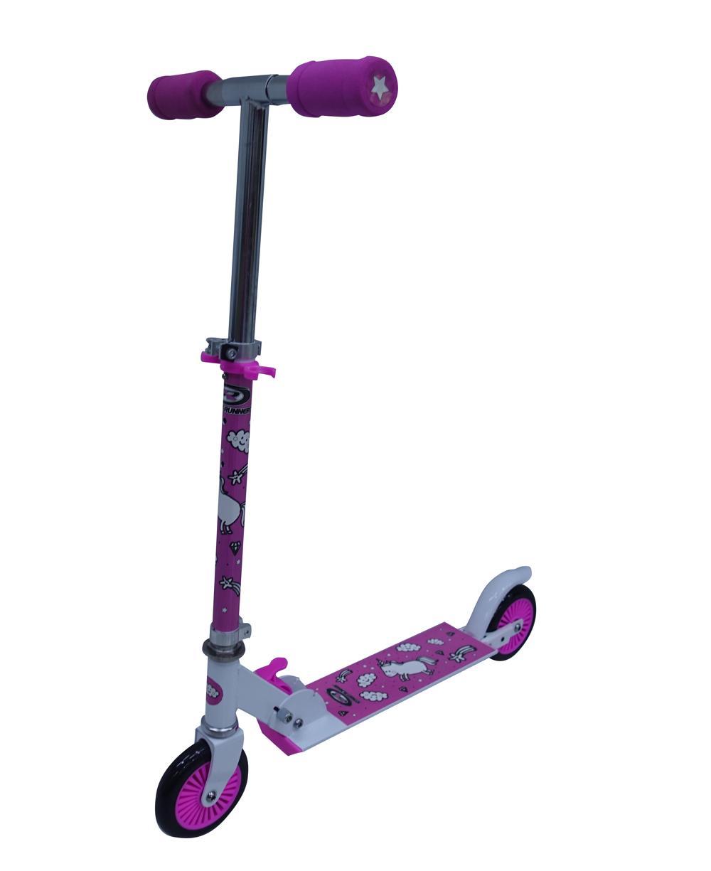 Scooter 12er für Mädchen