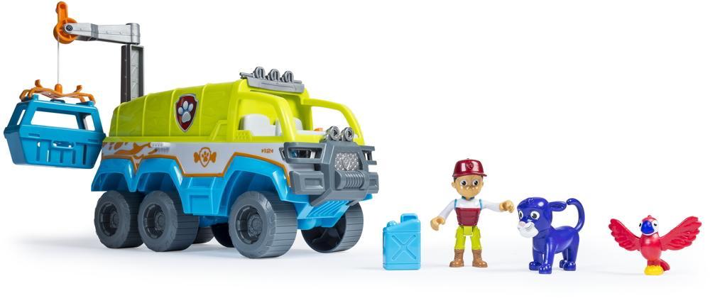 Paw Patrol Geländewagen