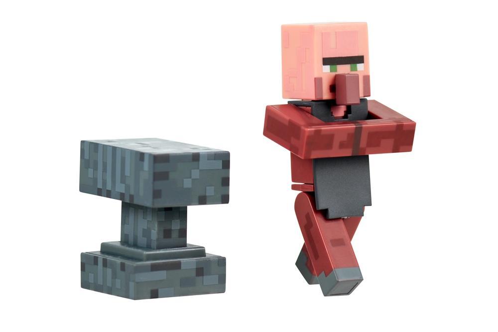 Minecraft Dorfschmied