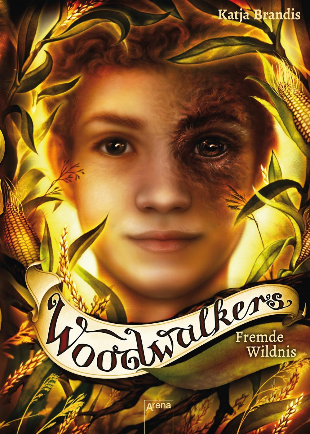 Woodwalkers Fremde Wildnis