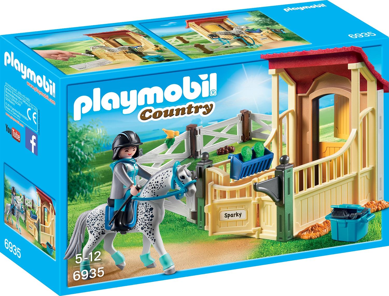 Baukästen & Konstruktion Konstruktionsspielzeug PLAYMOBIL Schmück-Pony Herzchen