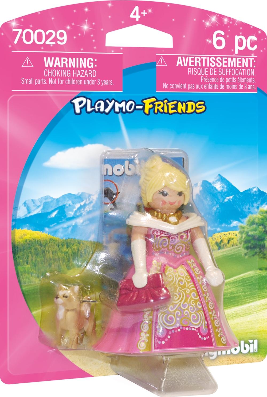 PLAYMOBIL 70029 Prinzessin