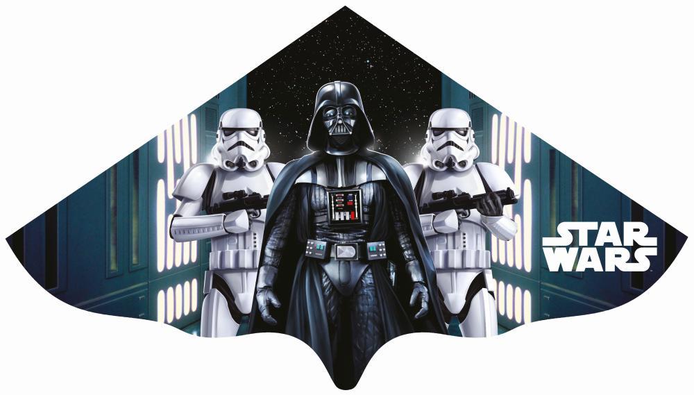 Günther Kinderdrache Star Wars Darth Vader