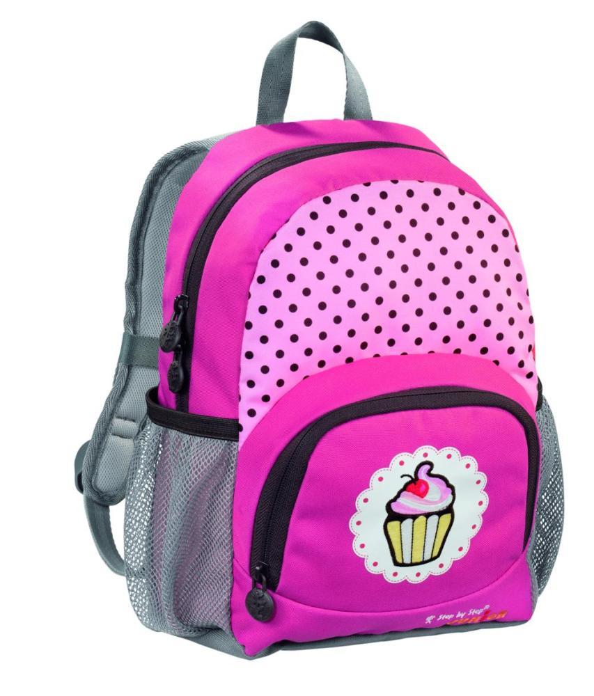 Kindergartenrucksack Dressy Sweet Cake