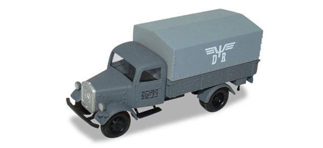 Herpa 745710 MB 3000 Deutsche Reichsbahn