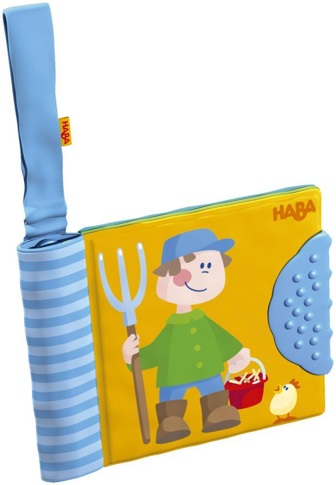 HABA Buggy-Buch Bauernhof