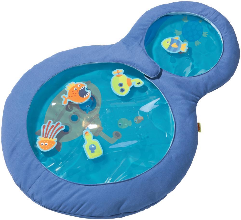 HABA Wasser-Spielmatte Kleiner Taucher