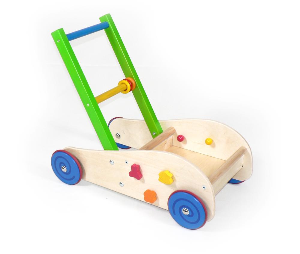 HESS Lernlaufwagen