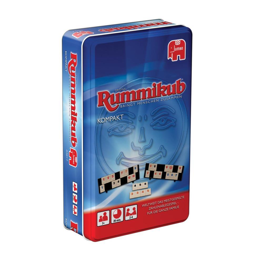 Jumbo Rummikub Original Compact