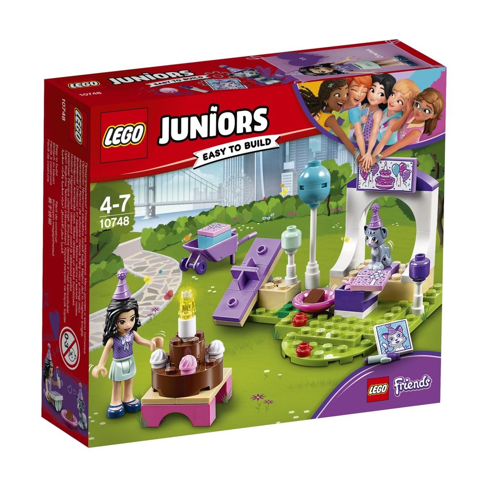 LEGO Juniors 10748 Emmas Party