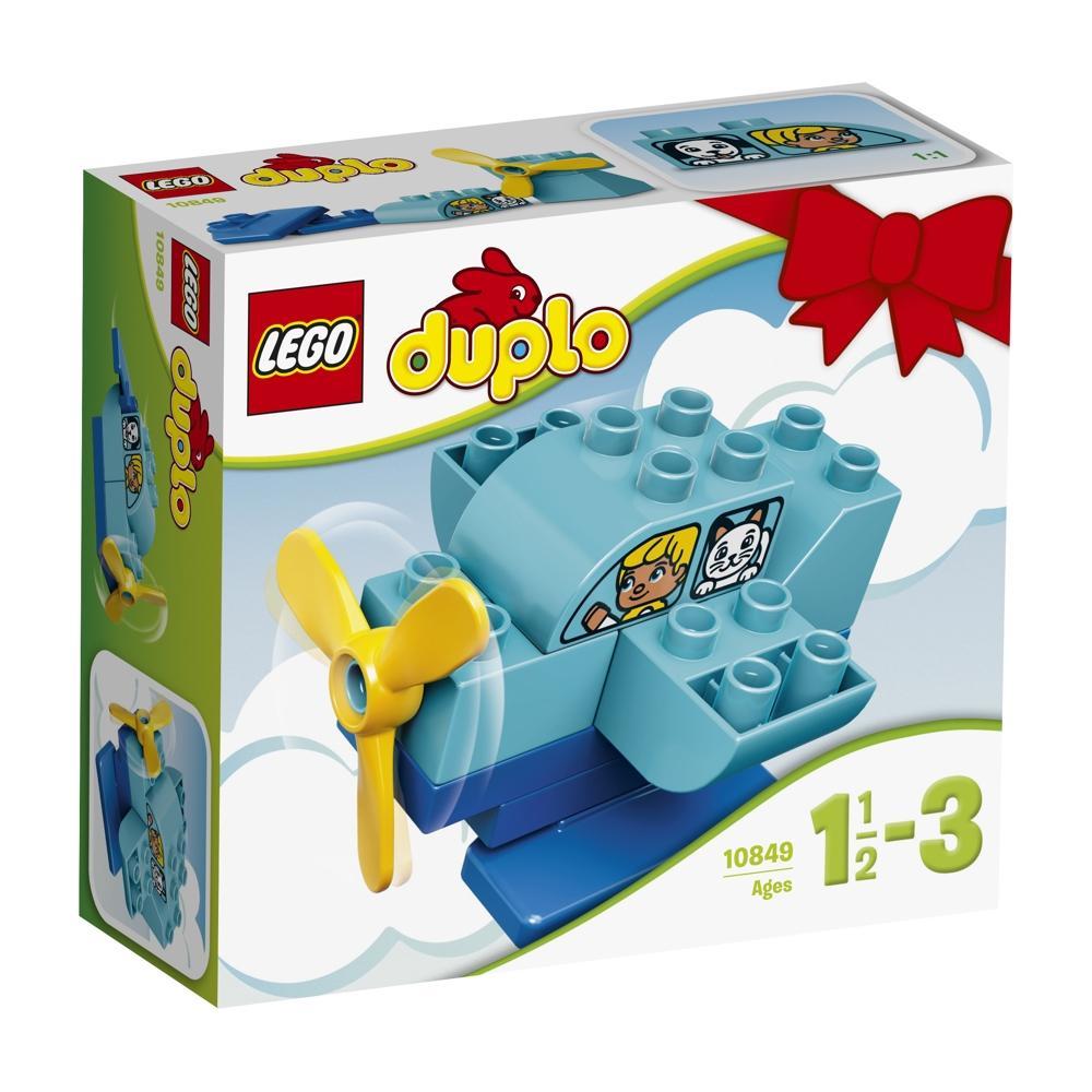 LEGO DUPLO 10849 Mein erstes Flugzeug