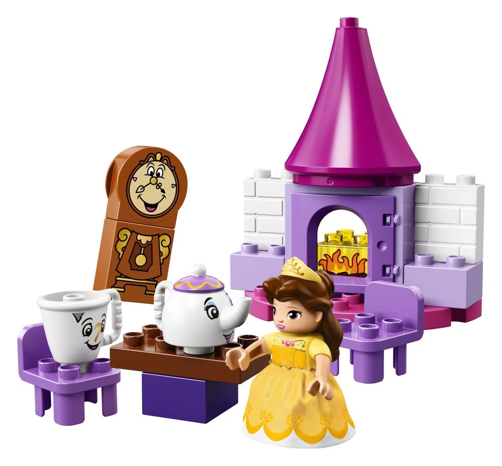 LEGO DUPLO 10877 Belles Teeparty