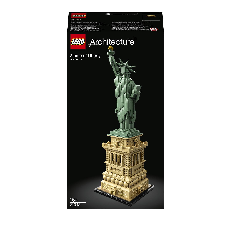 LEGO Architecture 21042 Freiheitsstatue