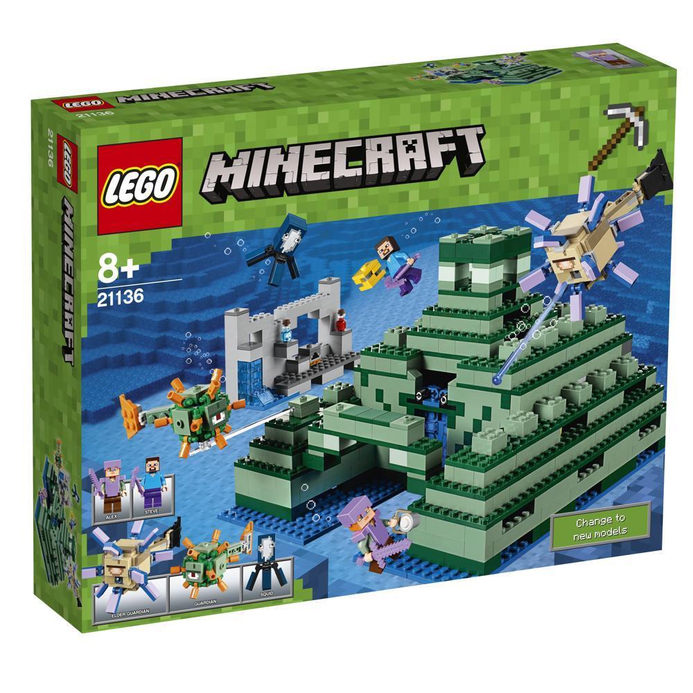 LEGO Minecraft LEGO Marken - Lego minecraft spiele kostenlos