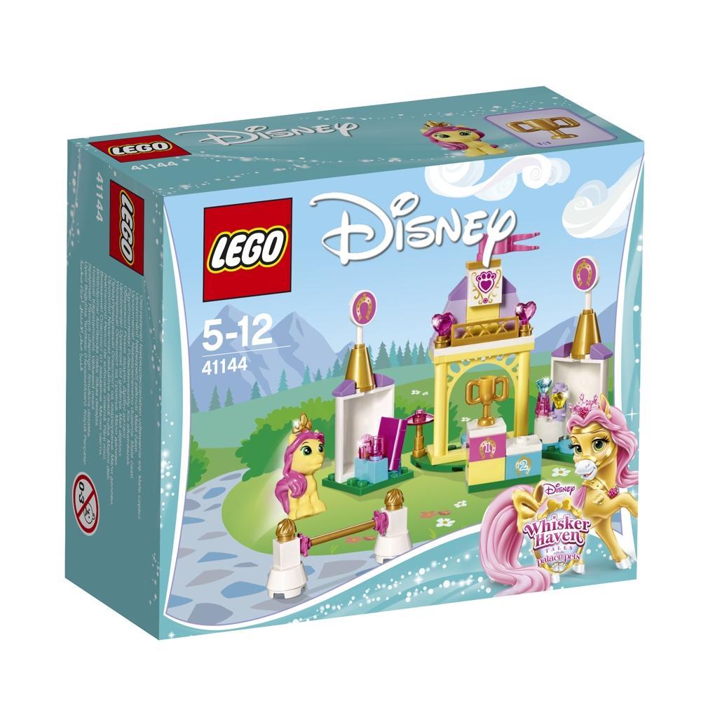 LEGO Princess 41144 Suzettes Reitanlage