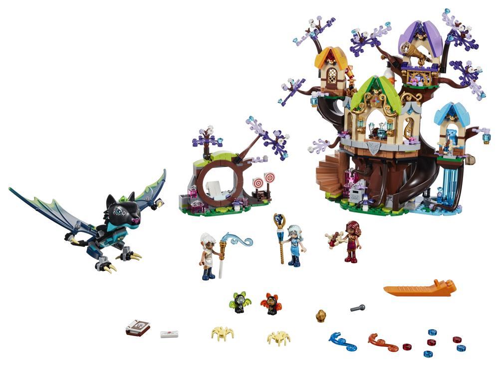 LEGO Elves 41196 Fledermaus Angriff