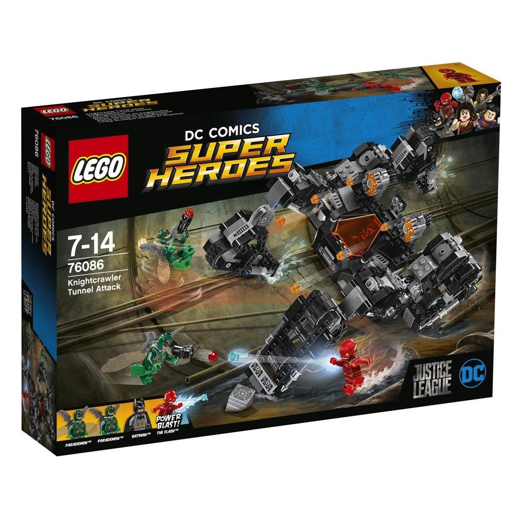 LEGO DC Comics 76086 Superheld Charakter