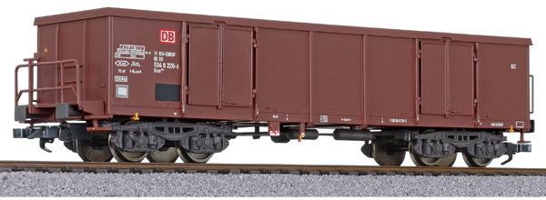 Liliput L235601 H0 Offener Güterwagen Eaos DB AG V