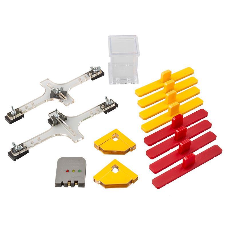 H0 Werkzeug Sortiment C-Gleis