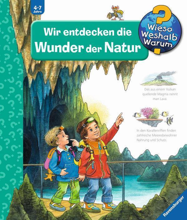 WWW Die Wunder der Natur entdecken