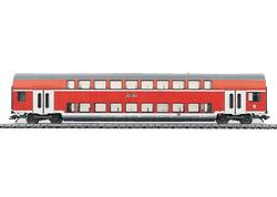 Märklin Doppelstockwagen 1.und2.Kl. DB AG V 540-43584