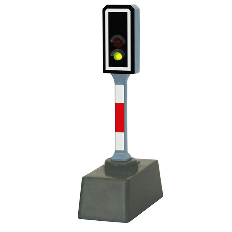 Märklin my world Signal mit Batteriebetrieb