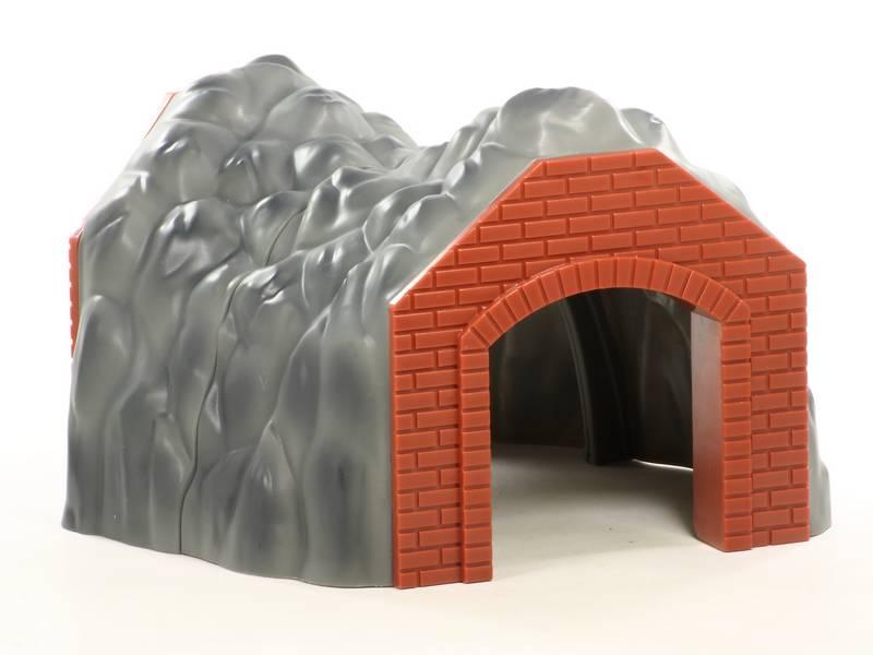 Märklin My World Eisenbahn-Tunnel