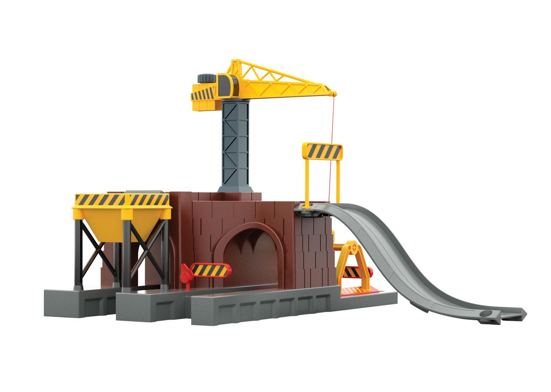 Märklin my world Güterverladebahnhof