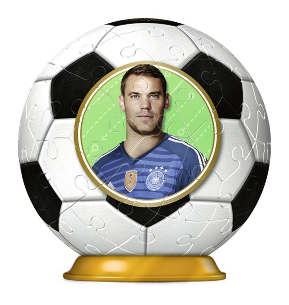 Ravensburger 3D Puzzleball Manuel Neuer