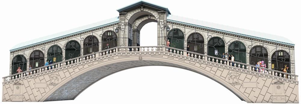 Ravensburger 3D Rialtobrücke
