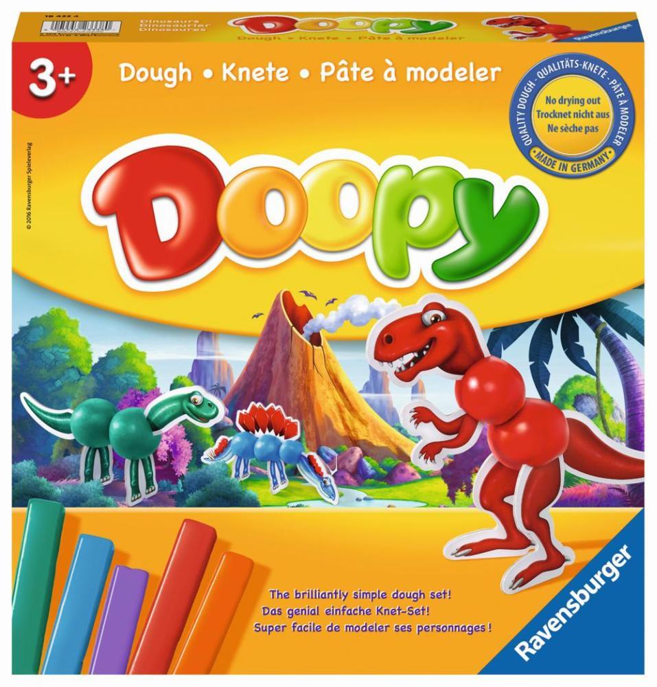 Ravensburger Doopy Dinosaurier