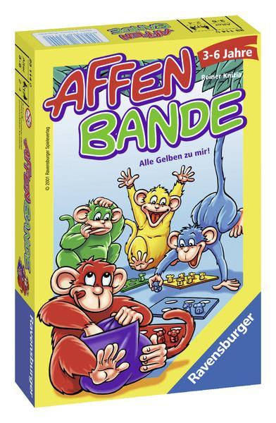 Ravensburger Affenbande