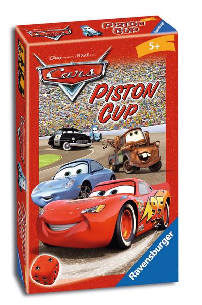 Ravensburger Piston Cup Disney Cars